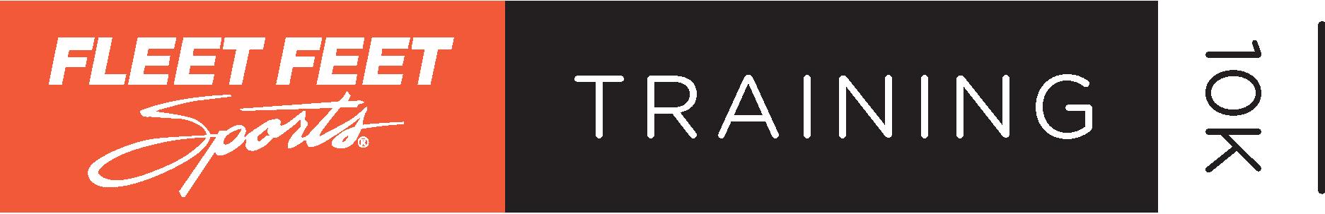 10K Training logo